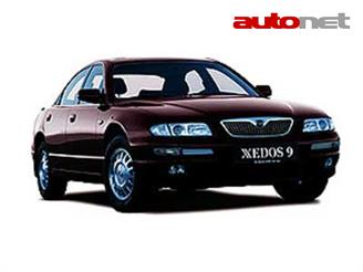 отзывы об автомобилях mazda xedos 9