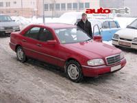 Mercedes-Benz C 180