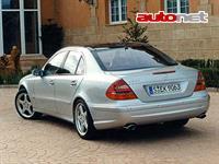 Mercedes-Benz E240 4MATIC