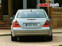 Mercedes-Benz E200 CDI