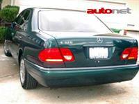 Mercedes-Benz E300 Turbo-D