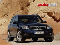 Mercedes-Benz GLK 300 4MATIC