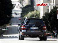 Mercedes-Benz GLK 220 CDI 4MATIC