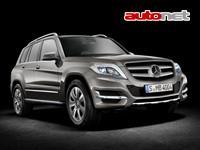 Mercedes-Benz GLK 300 4MATIC BlueEFFICIENCY
