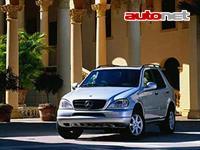 Mercedes-Benz ML 230 4MATIC