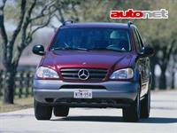 Mercedes-Benz ML 320 4MATIC