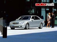 Mercedes-Benz S 430 lang