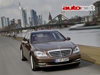 Mercedes-Benz S 250 CDI