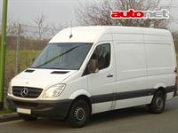 Mercedes-Benz Sprinter 315 CDI L1H2 4x4