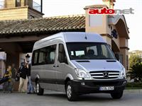 Mercedes-Benz Sprinter 315 CDI L1H1