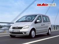 Mercedes-Benz Vaneo 1.7 CDI