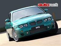 MG ZT 2.5