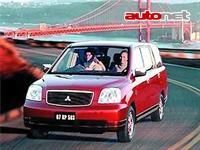Mitsubishi Dion 2.0