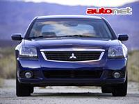 Mitsubishi Galant 2.4