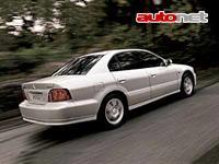 Mitsubishi Galant 2.0 4WD