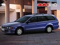 Mitsubishi Galant Wagon 2.0
