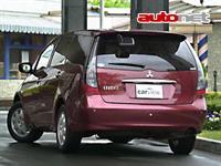 Mitsubishi Grandis 2.0 TD