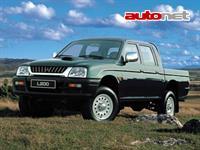 Mitsubishi L200 Double Cab 2.5 TD 4WD