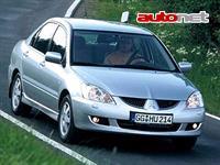 Mitsubishi Lancer Sport 2.0