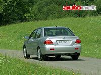 Mitsubishi Lancer 1.6