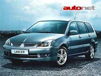 Mitsubishi Lancer Wagon 1.6