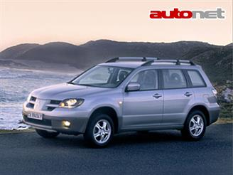 отзывы об автомобилях митсубиси аутлендер 2006 года2литра