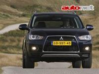 Mitsubishi Outlander XL 2.4 4WD