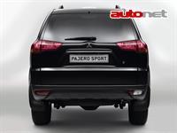 Mitsubishi Pajero Sport 2.5 DI-D