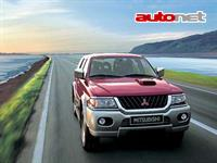 Mitsubishi Pajero Sport 3.0
