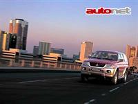 Mitsubishi Pajero Sport 3.0