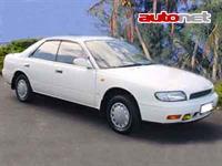 Nissan Bluebird 2.0
