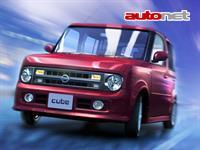 Nissan Cube 1.4