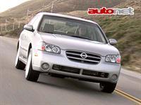 Nissan Maxima QX 3.0