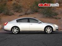 Nissan Maxima 3.5 V6