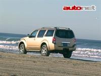 Nissan Pathfinder 2.5 TD