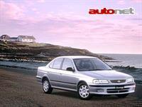 Nissan Sunny 1.5