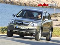 Opel Antara 2.4 4WD