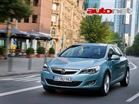 Opel Astra 1.6 T