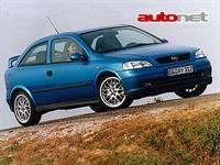 Opel Astra G 1.2