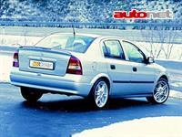 Opel Astra G 1.8