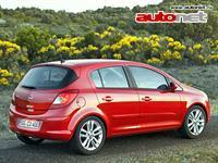 Opel Corsa 1.4