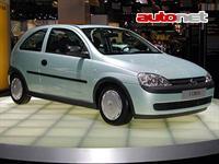 Opel Corsa C 1.0