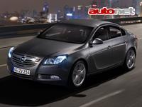 Opel Insignia 1.6
