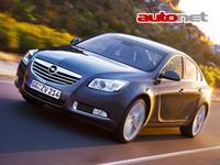 Opel Insignia 1.4 Turbo
