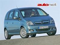 Opel Meriva 1.6