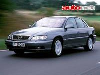 Opel Omega B 2.2