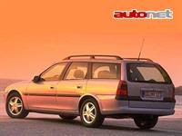 Opel Vectra B Caravan 1.6