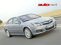 Opel Vectra Notch 1.8