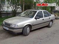 Opel Vectra A 2.0