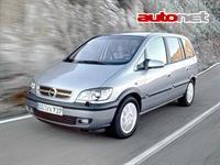 Opel Zafira 2.0 TD